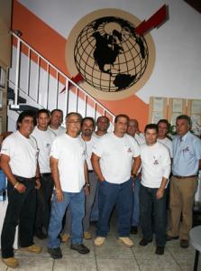 Field Operations Team